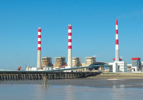 Jiaxing Power Station